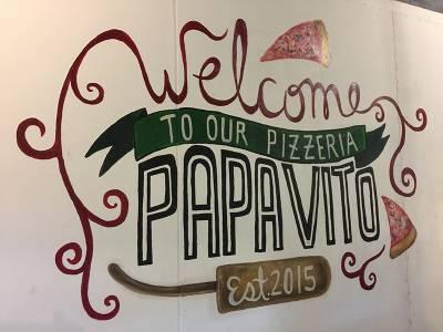 Papa Vito Pizzeria