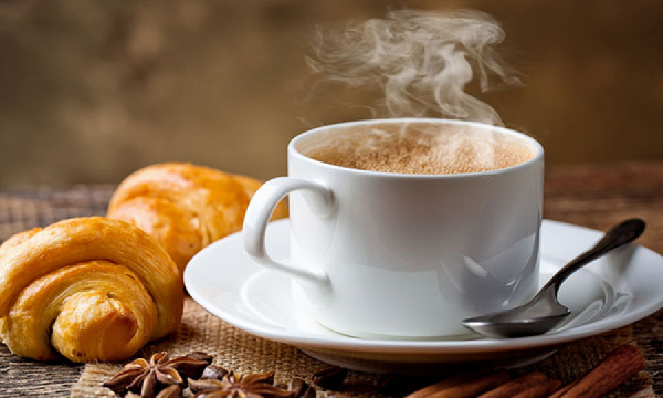 Top Coffee Shops